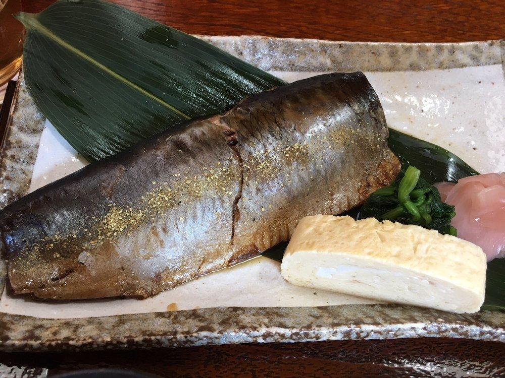 Teuchi Soba Fujimura