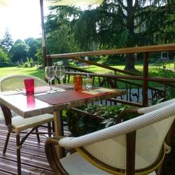 Les jardins du lavoir pizza 10 rue nationale les - Restaurant le jardin du lavoir aux herbiers ...