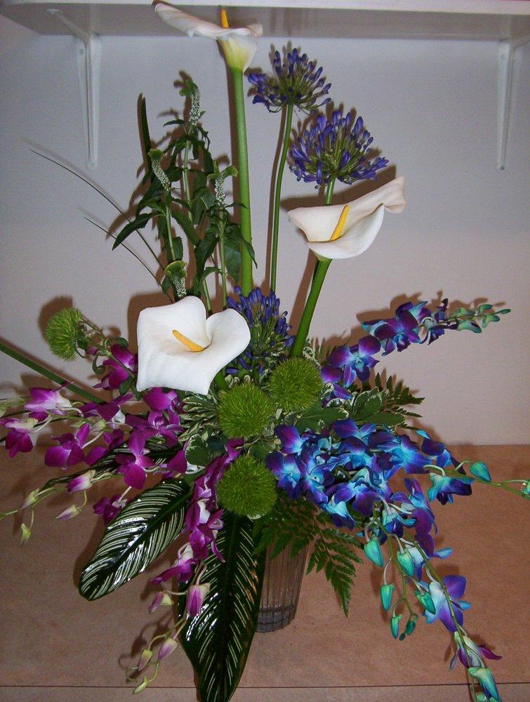 Doyles Flower Shop: 400 S Richard St, Bedford, PA