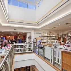 de51ed488fb0 Photo of Daniel Department Store - Windsor, United Kingdom. Our Prams and  Nursery Department