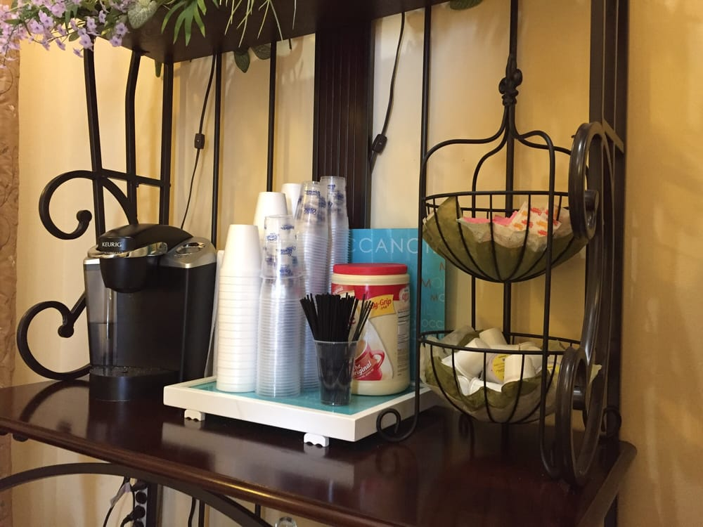 Tranquil Salon & Spa: 102 Woodland Hwy, Belle Chasse, LA