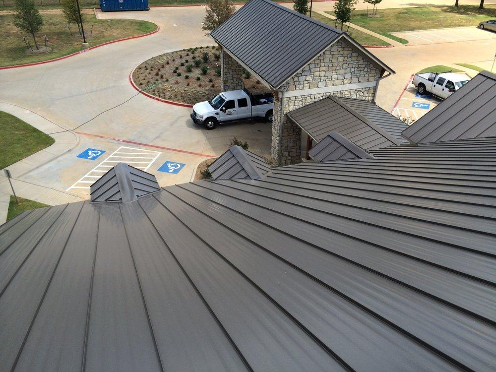 RB Roofing: 12927 Yancy Ln, Tyler, TX