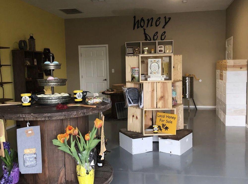 Arizona Honey Bees: 4610 N Perryville Rd, Litchfield Park, AZ