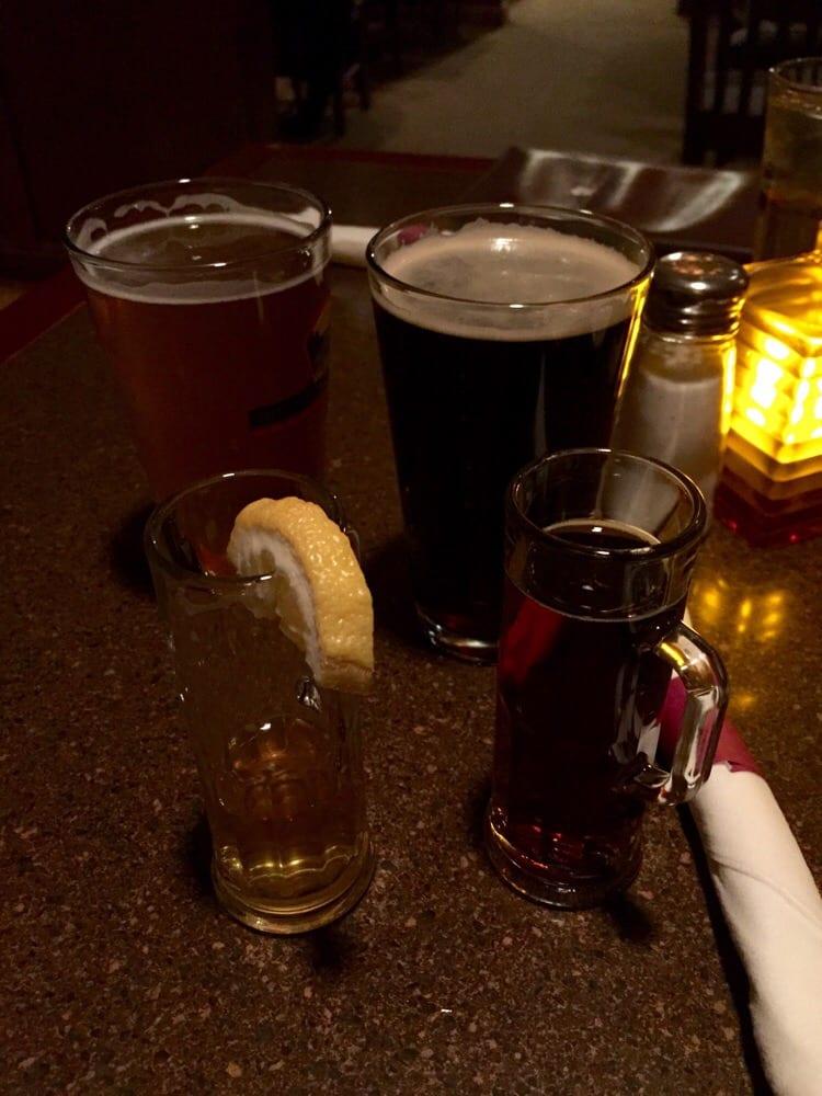 Riverside Brewery Restaurant West Bend Wi