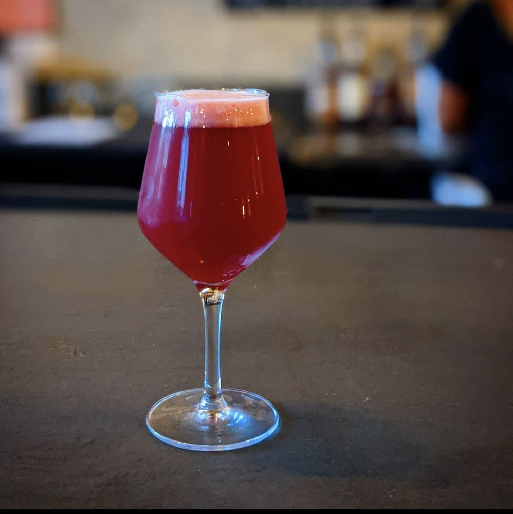 Darling Brewing: 76 W Main St, Patchogue, NY