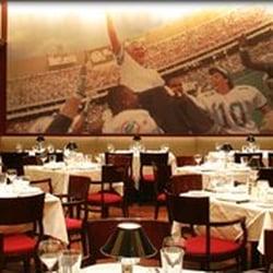 Photo Of Shula S Steak House Philadelphia Pa United States