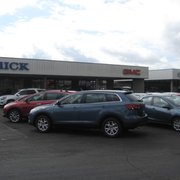 There Is Photo Of Royal Moore Buick Gmc Hillsboro Or United States This