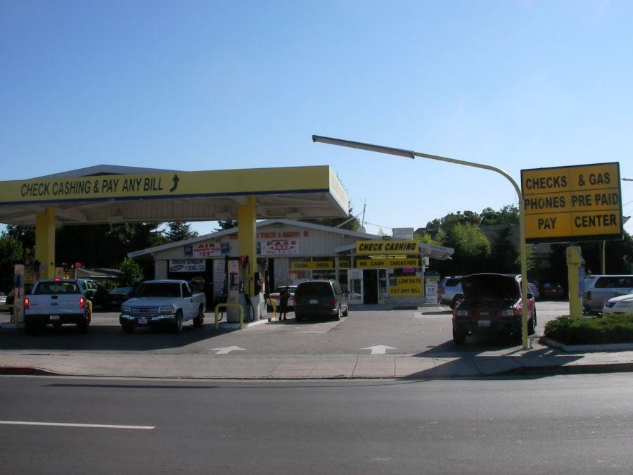 USA Auto Tech & Services: 1744 W San Carlos St, San Jose, CA