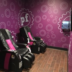 planet fitness north scarborough 14 photos 12. Black Bedroom Furniture Sets. Home Design Ideas