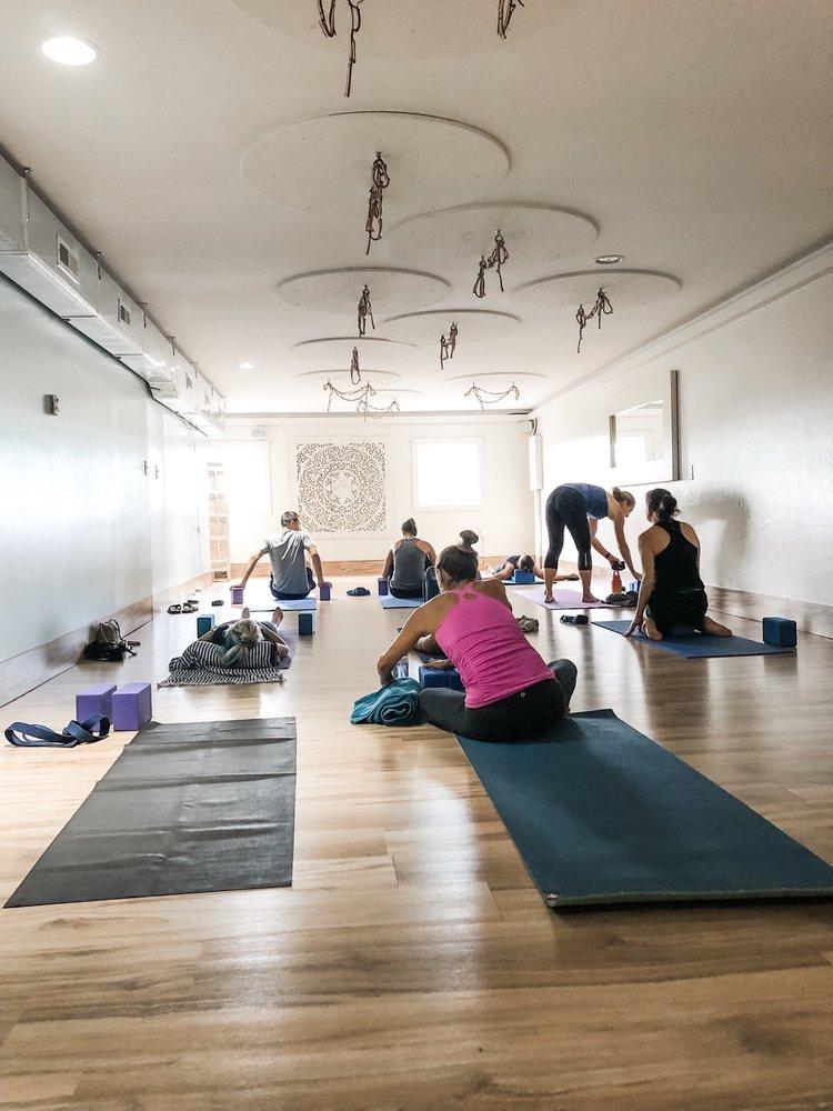 Dimitra Yoga: 43A Rehoboth Ave, Rehoboth Beach, DE