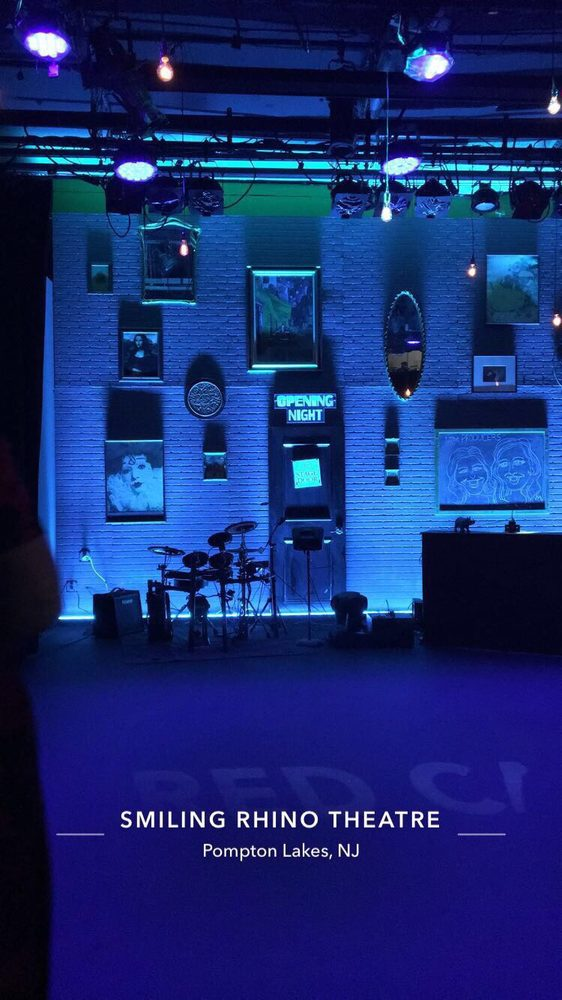 Rhino Theatre