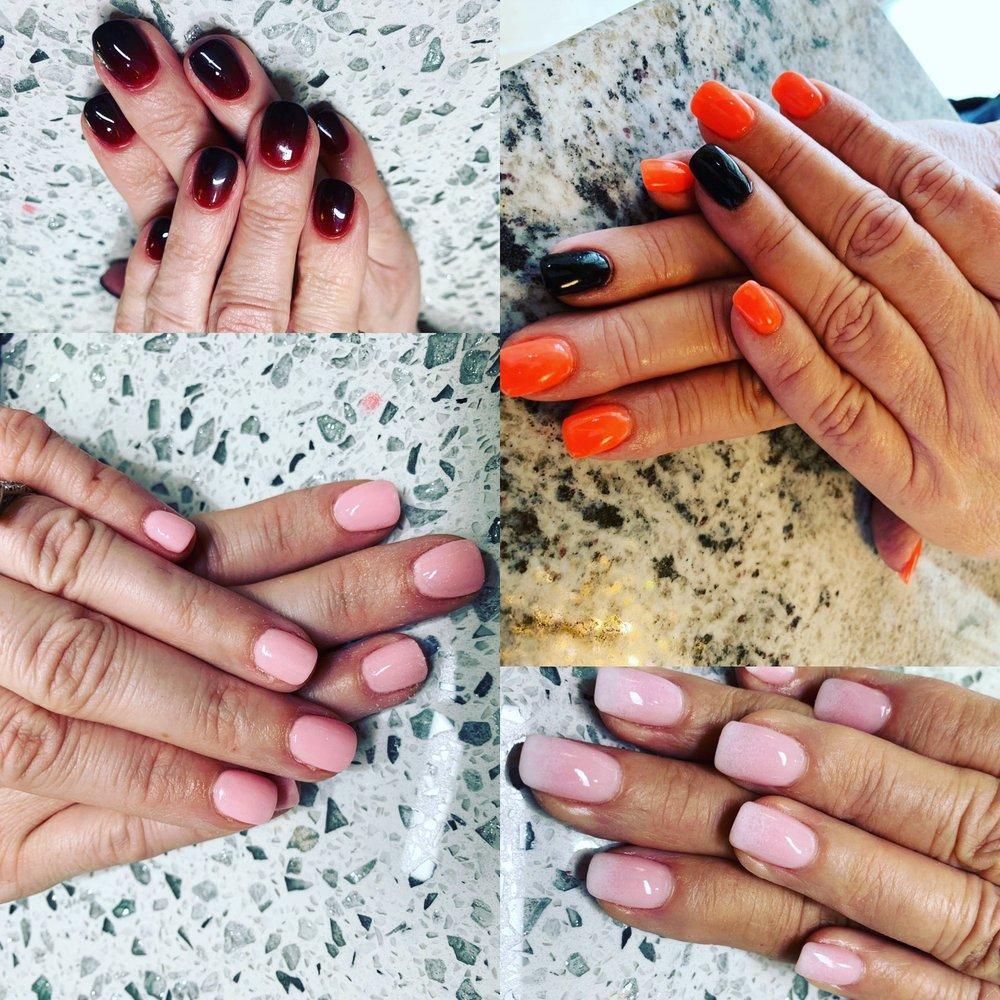 Paris Nails: 871 W Bay Dr, Largo, FL