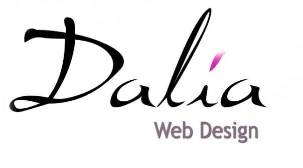 Dalia Web Design: Benicia, CA