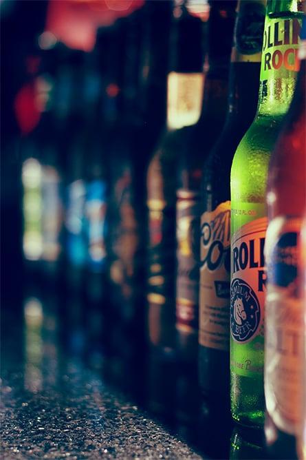 Starlite cantina 51 photos 93 reviews dive bars - Dive bar definition ...