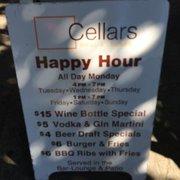 ... Photo of Cellars Grill and Lounge - Seattle WA United States ... & Cellars Grill and Lounge - CLOSED - 51 Photos u0026 154 Reviews ...