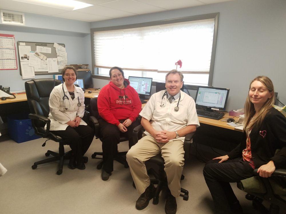 Animal Hospital of Dauphin County: 241 S Hershey Rd, Harrisburg, PA