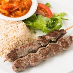 La table libanaise 25 foto 39 s libanees vaugirard - La table libanaise la fourchette ...
