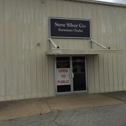 Steve Silver Company Closed Furniture Stores 204 E Us Highway