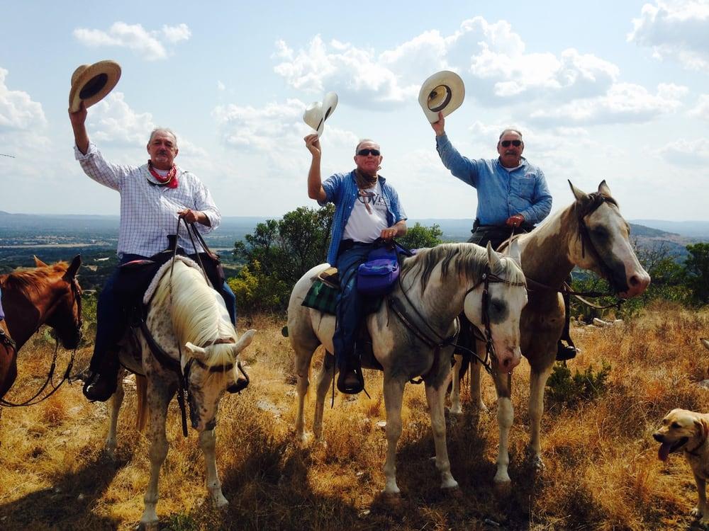 equitación pipí
