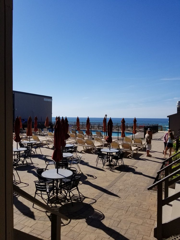 Photo of Royal Atlantic Beach Resort: Montauk, NY