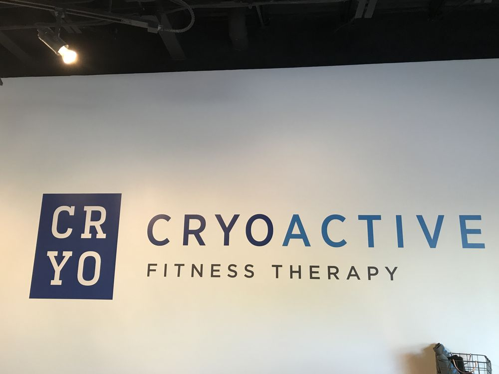 CryoActive Wellness: 20033 Detroit Rd, Rocky River, OH