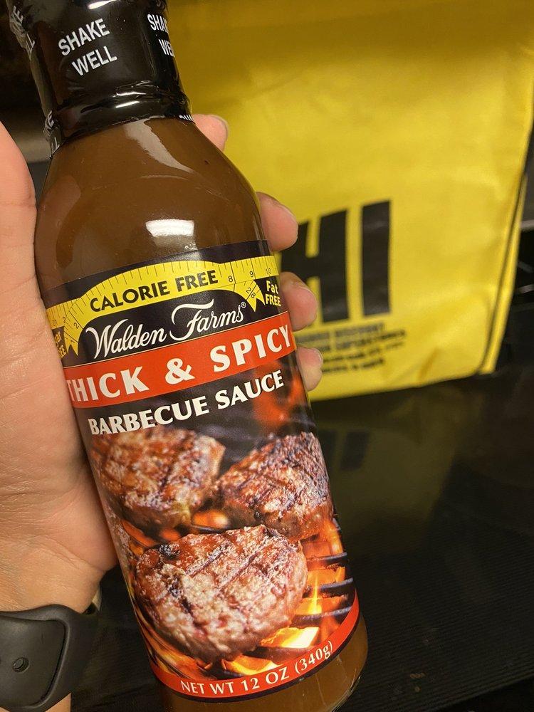 Hawaii Discount Nutrition Superstore - Mililani: 95-221 Kipapa Dr, Mililani, HI