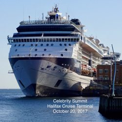 Celebrity Summit CLOSED Photos Reviews Travel - Bayonne cruise ship terminal address