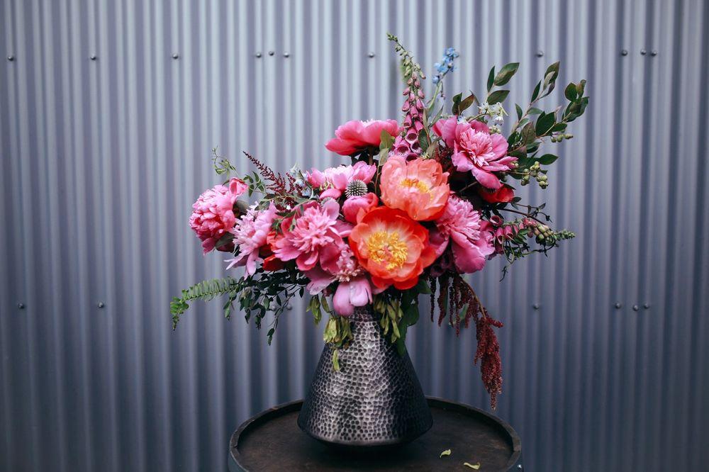Frenchie's Floral Studio: 1200 Glacier Ave, Juneau, AK