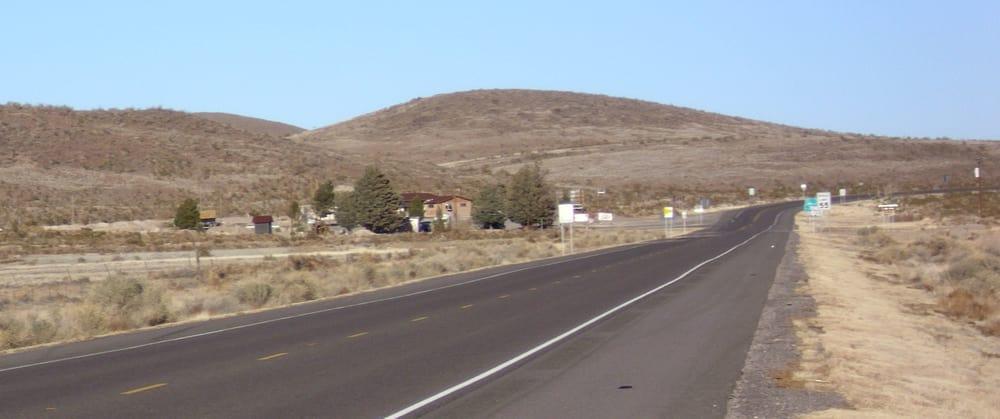 Nutt Corner Bar: 19160 Hatch Hwy NE, Deming, NM