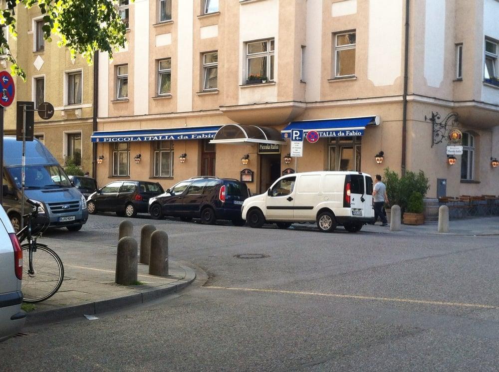 piccola italia 45 fotos italienisches restaurant sendling m nchen bayern deutschland. Black Bedroom Furniture Sets. Home Design Ideas