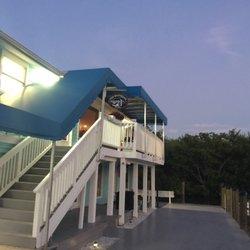 Photo Of The Boathouse Restaurant North Captiva Island Fl United States