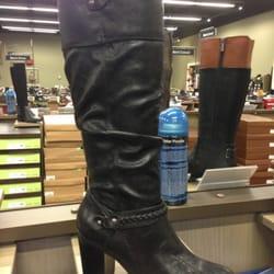 Shoe Stores North Spokane