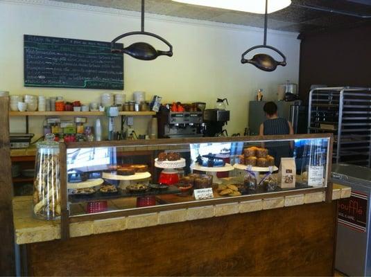 Café Soufflé