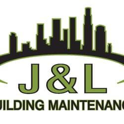 J L Building Maintenance Services Llc Office Cleaning