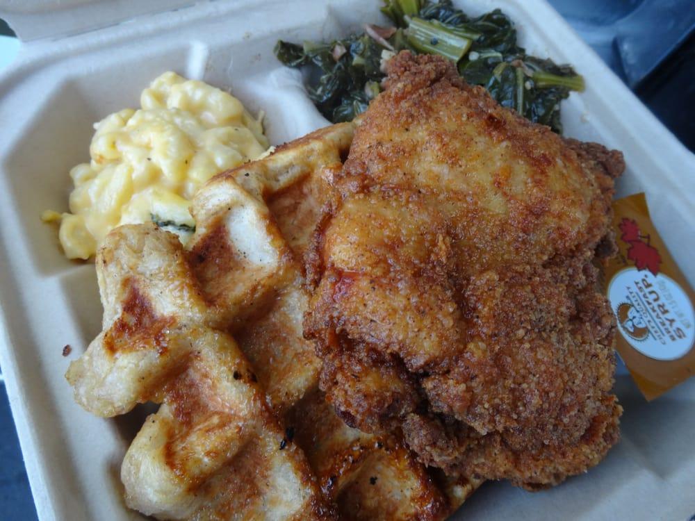 Food Trucks Sunnyvale Ca