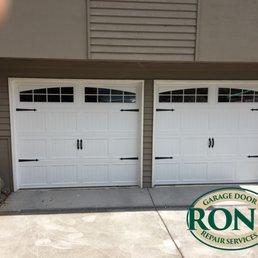 Exceptionnel Photo Of Ronu0027s Garage Door Repair   Bellevue, WA, United States. Garage Door
