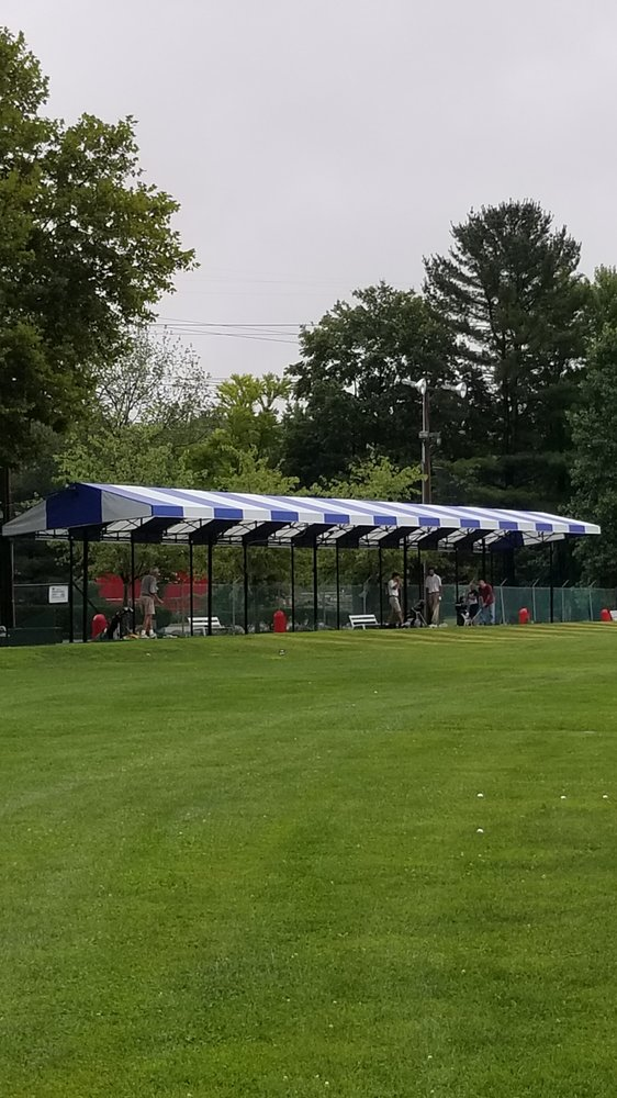 Awnings For Year Round All Weather Golf Practice Yelp