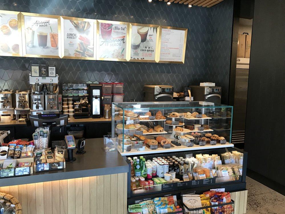 Starbucks: 951 Bay Ridge Rd, Annapolis, MD