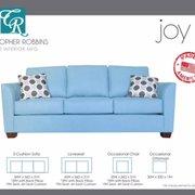 Chrome/Marble Photo Of MJ Madison Furniture   Burbank, CA, United States. $  549 Sofa
