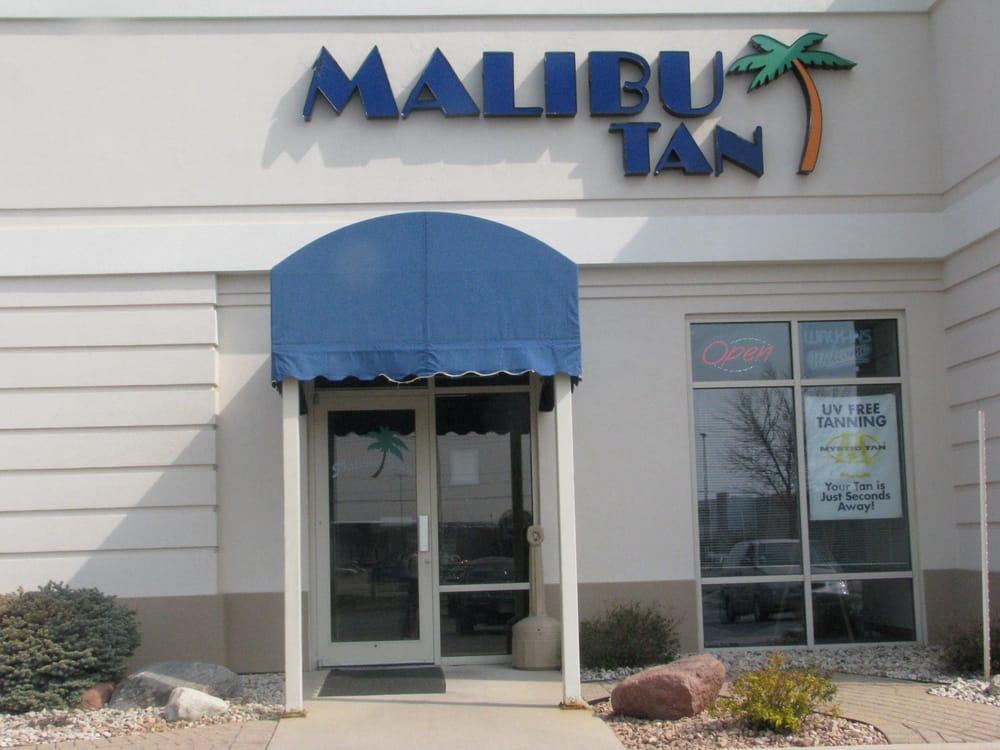 Malibu Tan: 1701 N Spring St, Beaver Dam, WI