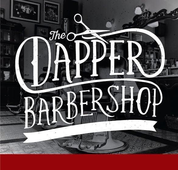 The Dapper Barber Shop - Barbers - 733 Bald Hill Rd, Warwick