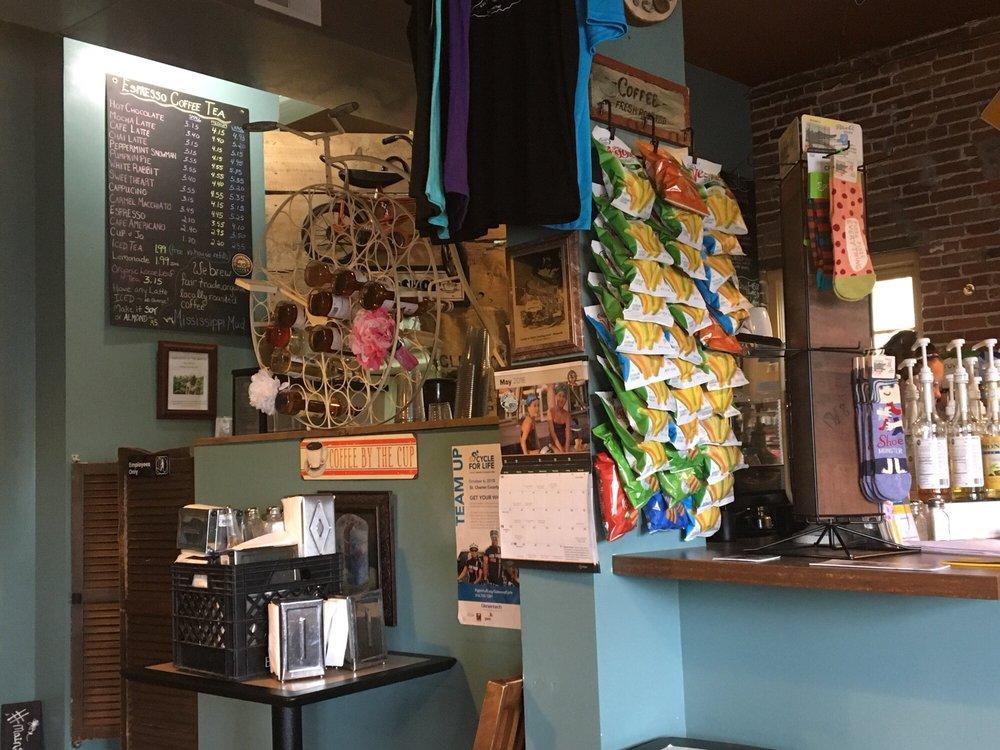 Bike Stop Outpost: 610 S Main St, Saint Charles, MO