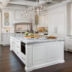Photo Of Kitchen Kraft   Columbus, OH, United States. A Luxury Kitchen  Designeru0027s ...