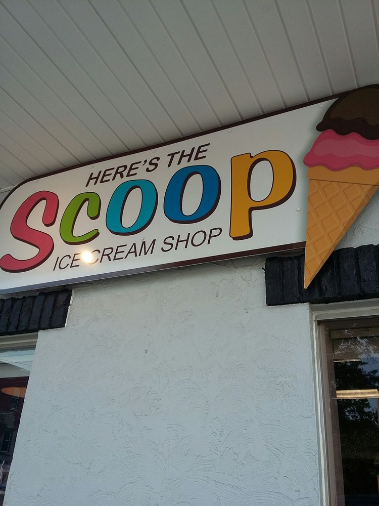 Here's The Scoop: 1104 Mound St, Davenport, IA