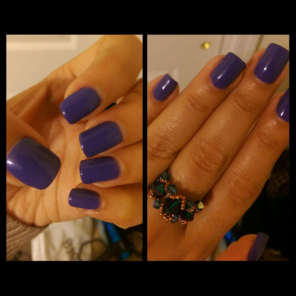 Gel Nails By Noelle - CLOSED - Nail Salons - 1006 E Warner Rd, Tempe ...