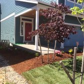 High Quality Photo Of Rickyu0027s Landscaping And Gardening Services   Seattle, WA, United  States