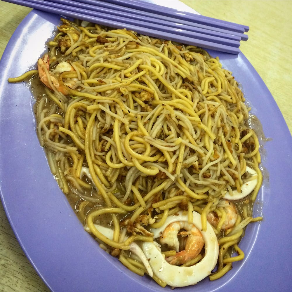 TP 802 Food House Singapore