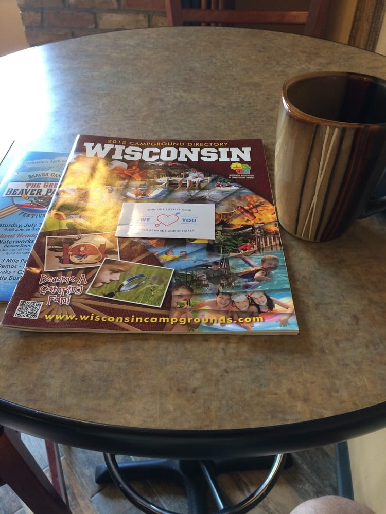 Higher Grounds Coffee Shop: N7156 E Plaza Dr, Beaver Dam, WI
