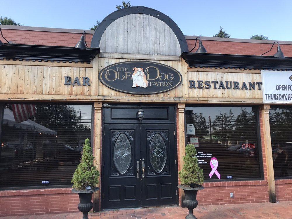 The Ole Dog Tavern Fairfield