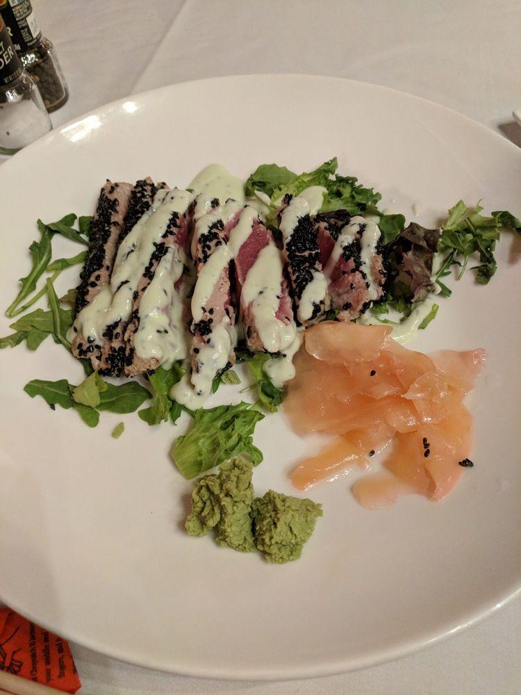 Gialys Italian Steakhouse: 210 Pine St, Jamestown, NY